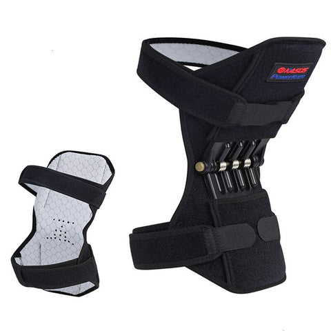 1pair Joint Support Breathable  Knee Pads