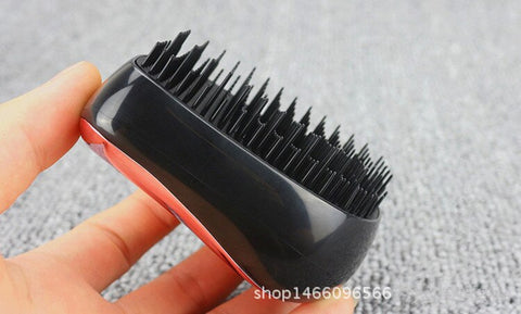 hairbrush hair comb ionic hair brush