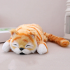 Image of Hilarious and Adorable Electric Laughing and Rolling Cat Toy