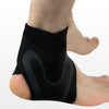 Image of Adjustable Ankle Sleeve