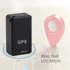 Image of Magnetic Mini GPS & Voice Real Time Tracking