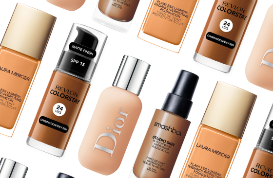 Which Foundation is best for you
