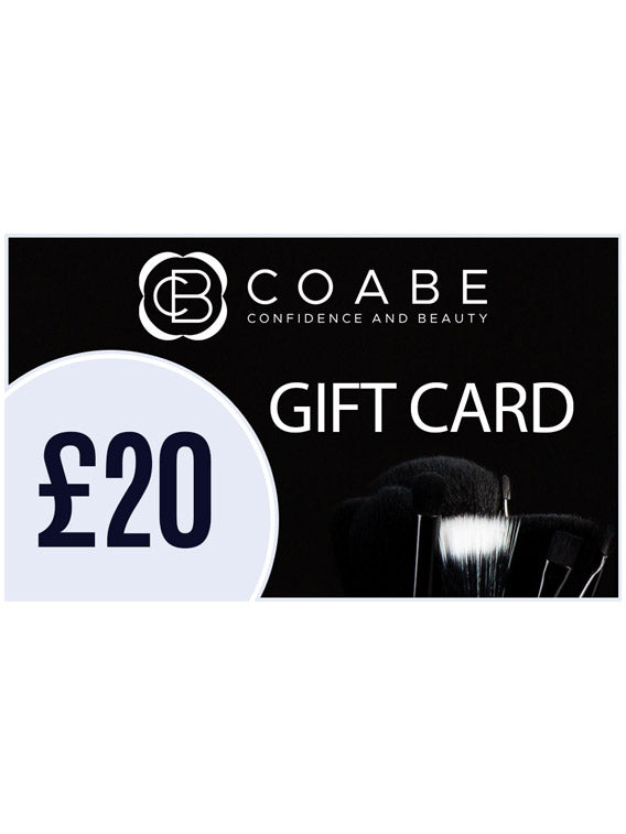 £100 Gift Card - Also Available £10 / £20 / £30 / £50
