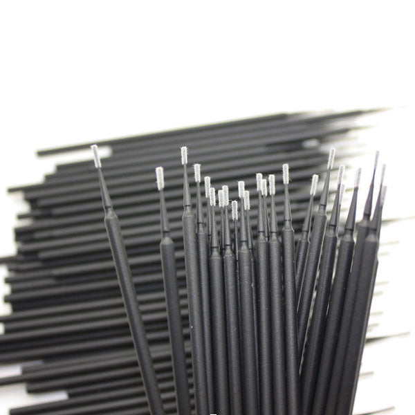 Micro-Applicator Brush - 100 Pcs