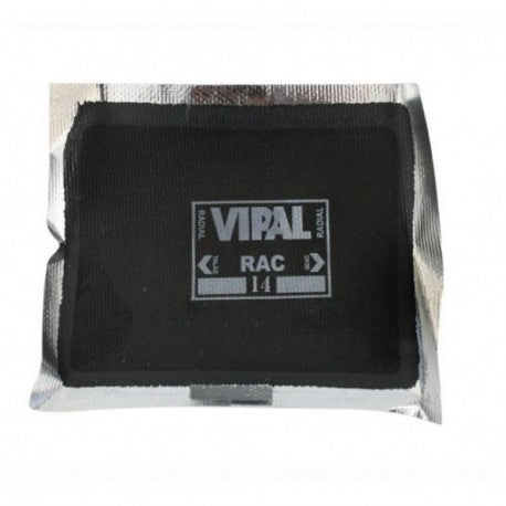 Parche RAC-14 VIPAL radial
