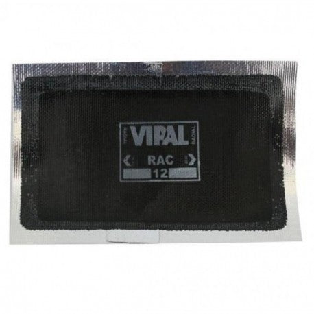 Parche RAC-12 VIPAL radial