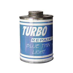 Solución Bluelight Turbo Repair 1000 ml. - GN Representaciones SAS