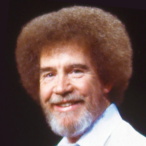 Bob Ross imaage