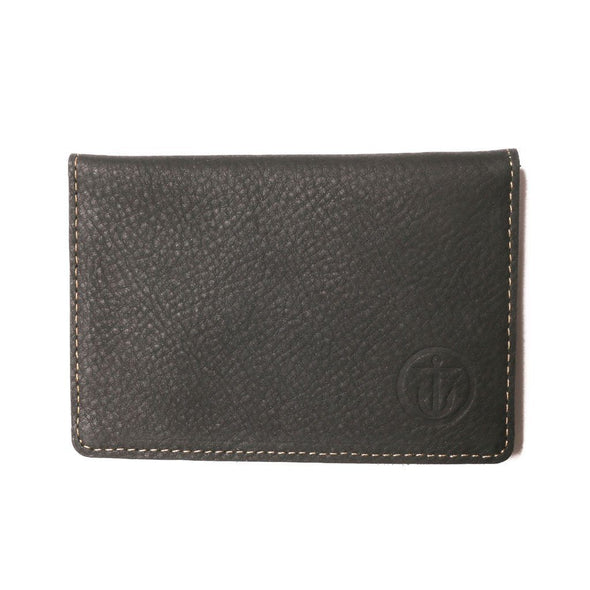Captain Fin Momento Bifold Leather Wallet - Outer Tribe
