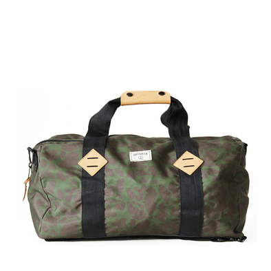 Captain Fin Larry Duffle Bag - Outer Tribe