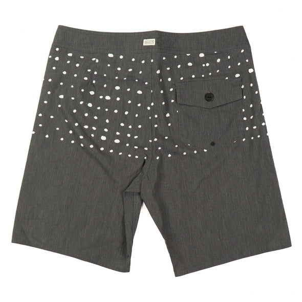 Captain Fin Dotman Boardshort - Outer Tribe