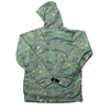 Captain Fin Typhoon Camo Windbraker Jacket - Outer Tribe