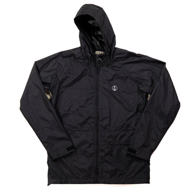 Captain Fin Typhoon Windbraker Jacket - Outer Tribe
