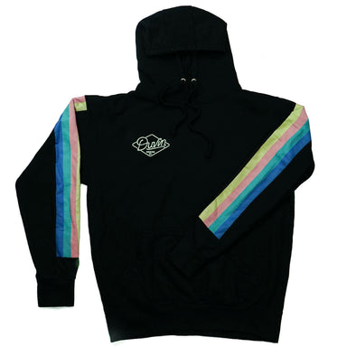 Duvin Desing Disco Hoodie - Outer Tribe