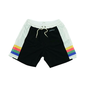 Duvin Desing Disco short - Outer Tribe