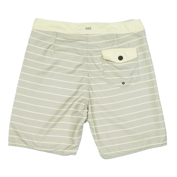 CAPTAIN FIN TIME WRAP BOARDSHORT - Outer Tribe