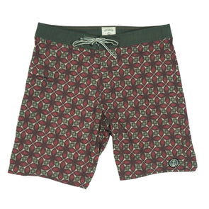 CAPTAIN FIN FLOWA POWA BOARDSHORT - Outer Tribe