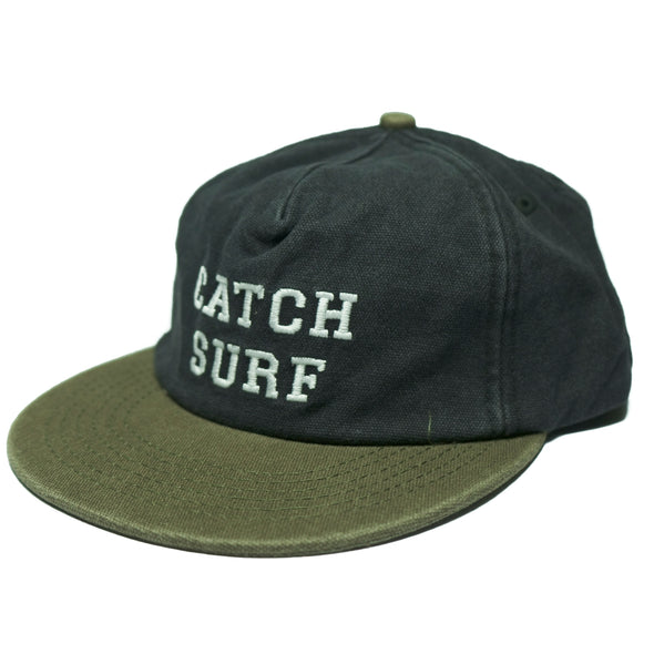 CATCH SURF COLLEGE DROP OUT HAT - Outer Tribe