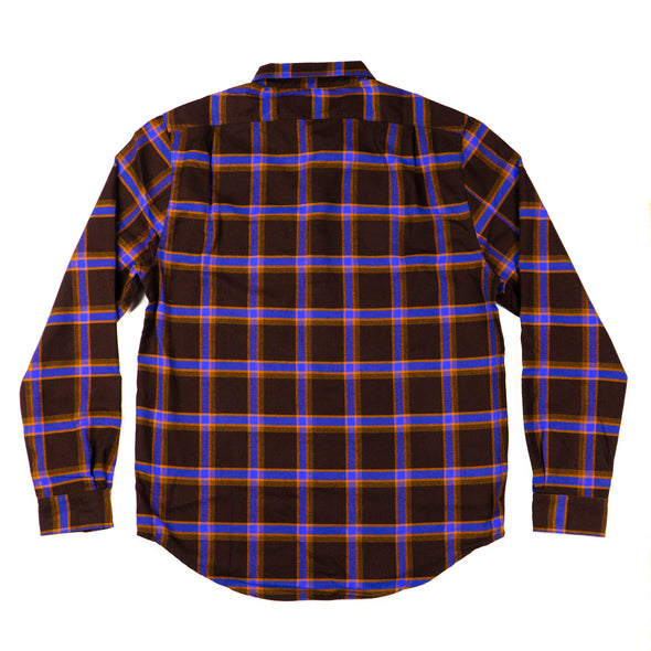 Catch Surf Dutton Flannel - Outer Tribe