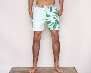 Duvin Design Palms Boardshort