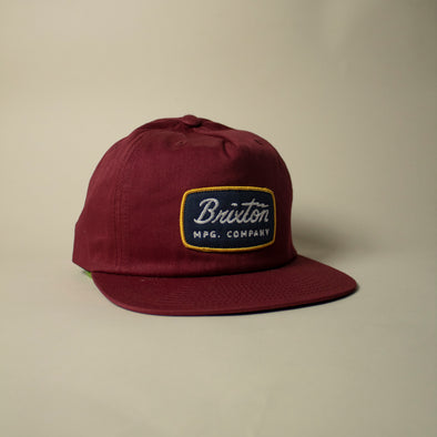Brixton Jolt HD SP Hat