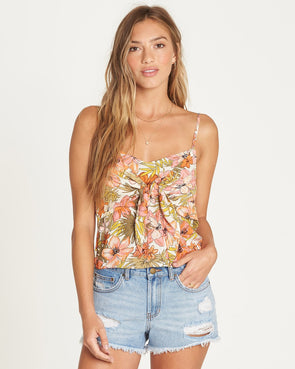 Billabong Let Me Loose Top