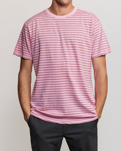 RVCA Automatic Stripes Knit