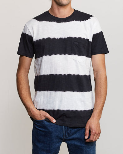 RVCA Kamli Stripes Knit
