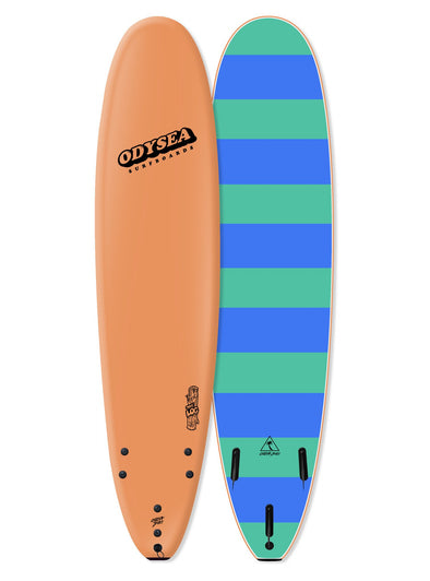"ODYSEA LOG - 9'0"" - Outer Tribe"