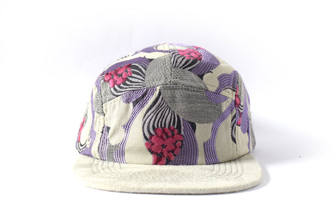 Isoletta Five Panel Hat