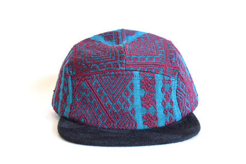 Juliana Five Panel Hat (sb)