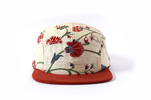 Ozici Five Panel Hat