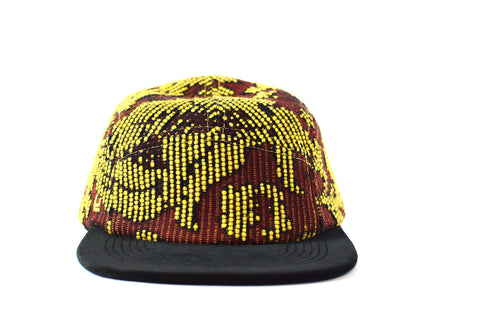 Sassari Five Panel Hat