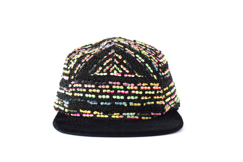 Stornara Five Panel Hat