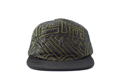 Foggia Five Panel Hat