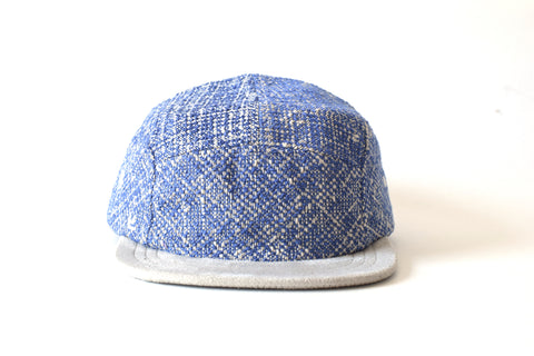 Backbone Azul Five Panel Hat (sb)