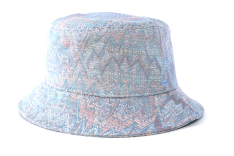 Larkspur Bucket Hat