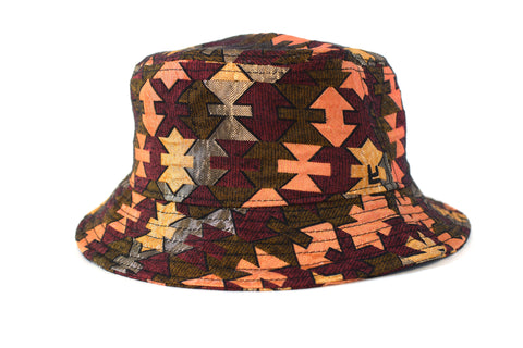 Syanboche Bucket Hat