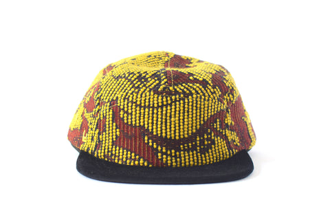 Sassari Five Panel Hat (sb)