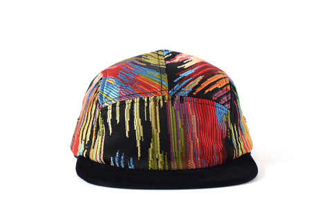 Kazlikoy Five Panel Hat (sb)
