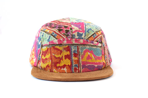 Cukurca Five Panel Hat (sb)