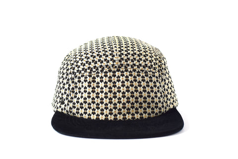 Crucoli Five Panel Hat