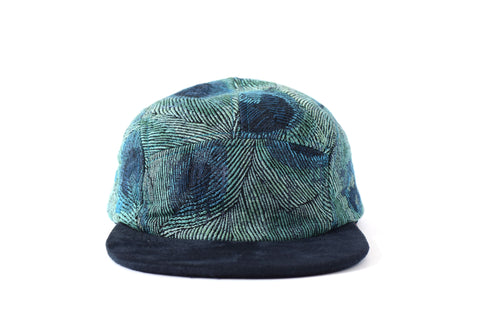 Tavuskusu Five Panel Hat