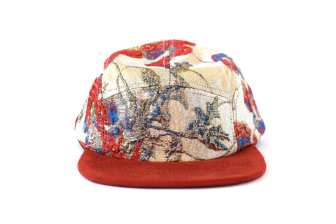 Hakkari Five Panel Hat