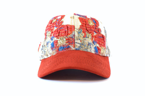 Hakkari Six Panel Hat