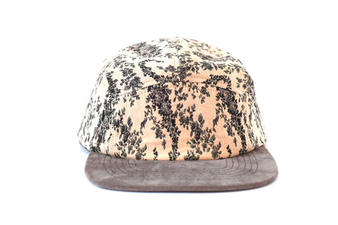 Lestizza Five Panel Hat