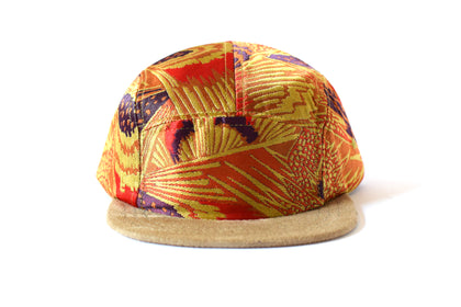 Orria Five Panel Hat (sb)