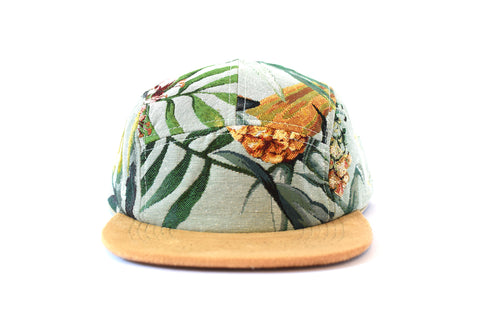 Bitlis Five Panel Hat