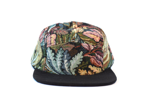 Swansea Five Panel Hat