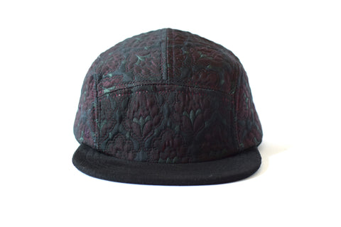 Ottaviano Five Panel Hat (sb)